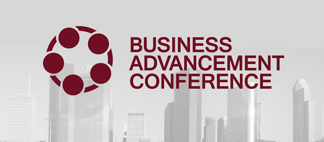 Business Advancement Conference- By KindredCommunications