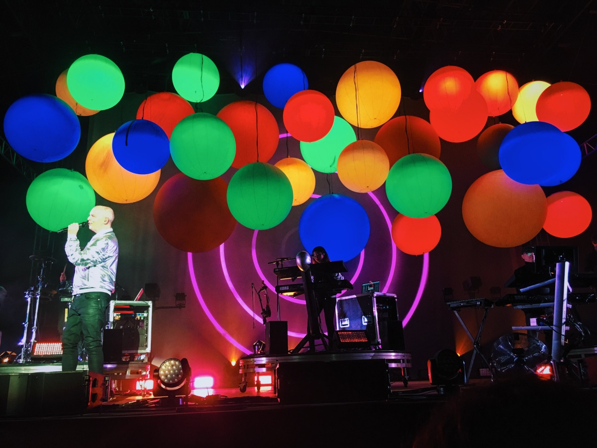 Pet Shop Boys-Super Tour, HTx