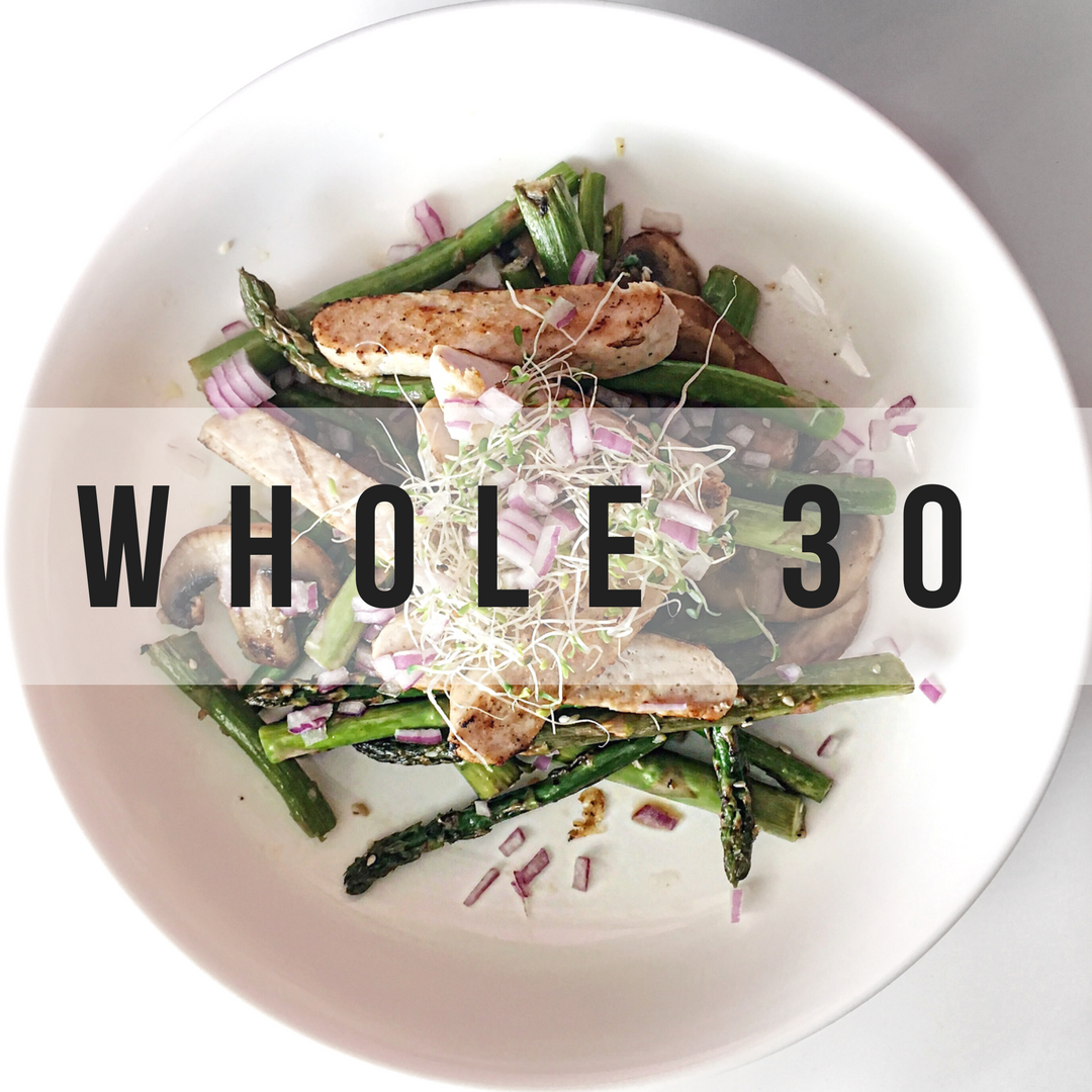 Whole 30- Week 2- What to expect!
